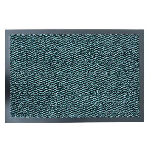 DSM Green Door Mat - Rug Masters