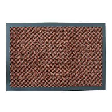 Terracotta Doormat | Rug Masters | Free UK Delivery
