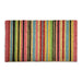 Striped Coir Mat | Rug Masters | Free UK Delivery