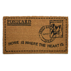 Goa Coir Mat - Post Card - Rug Masters