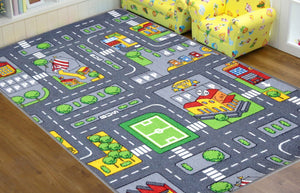 Duo Play Mat - Rug Masters