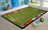 Football Play Mat - Rug Masters
