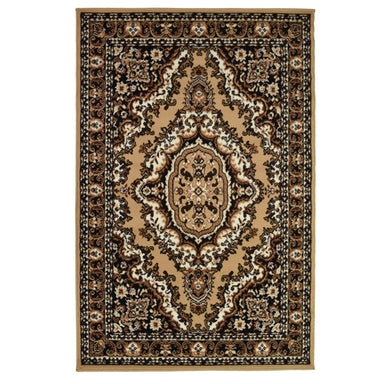 Medallion Berber Traditional Rug - Rug Masters