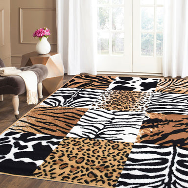Safari Rug | Rug Masters | Free UK Delivery