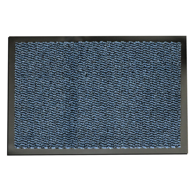 Blue Doormats | Rug Masters | Free UK Delivery