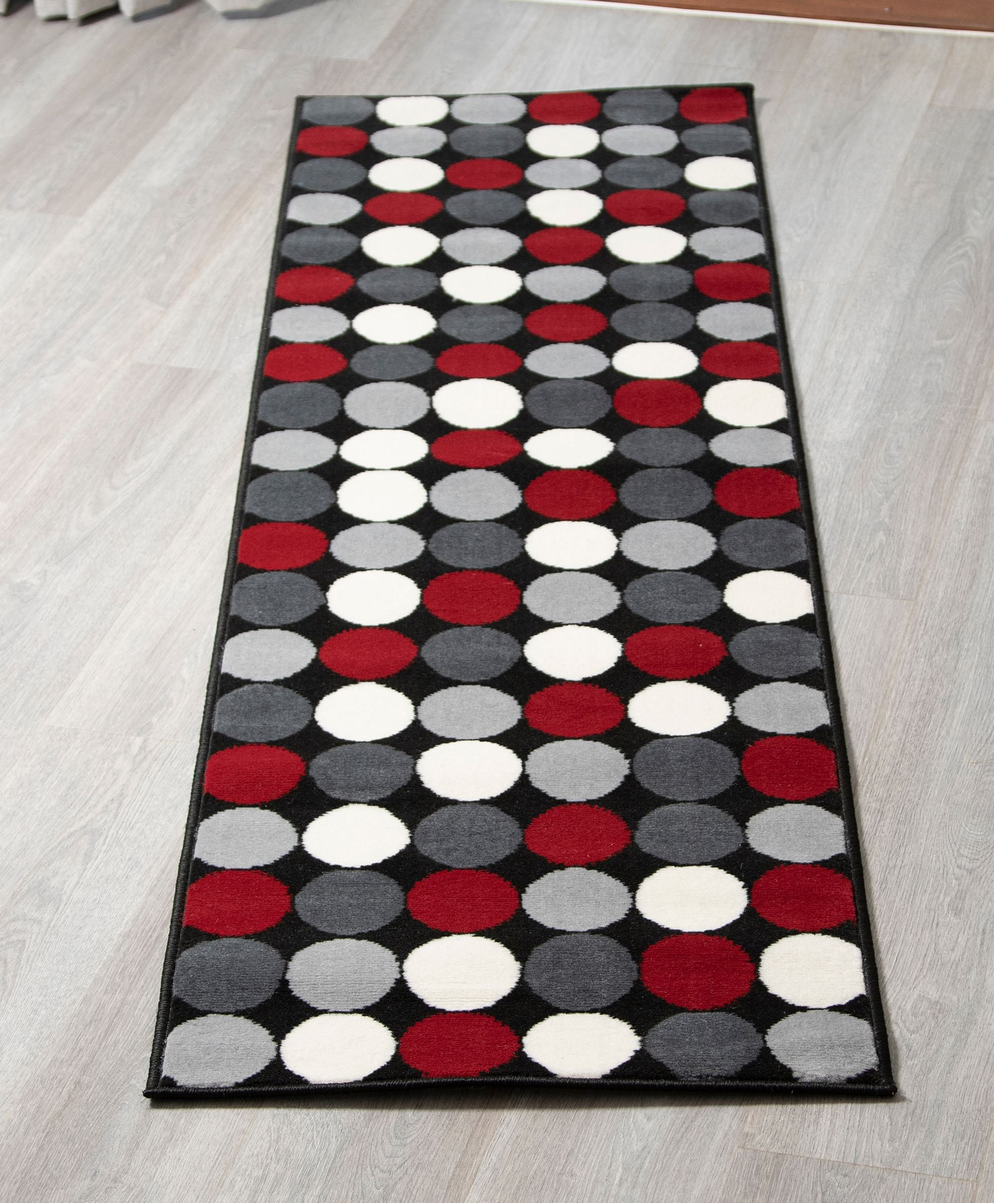 Modern Stair Runner | Rug Masters | Free UK Delivery