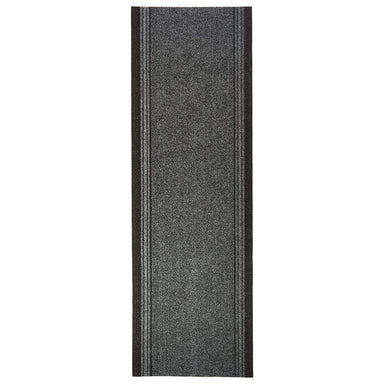 Grey Stair Runner | Rug Masters | Custom Sizes Available