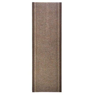 Brown Stair Runner | Rug Masters | Custom Sizes Available
