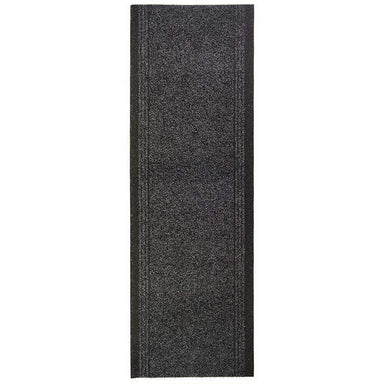 Charcoal Stair Runner | Rug Masters | Custom Sizes Available