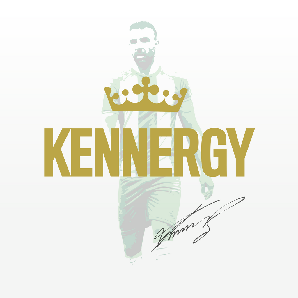 KENNERGY x FOCI