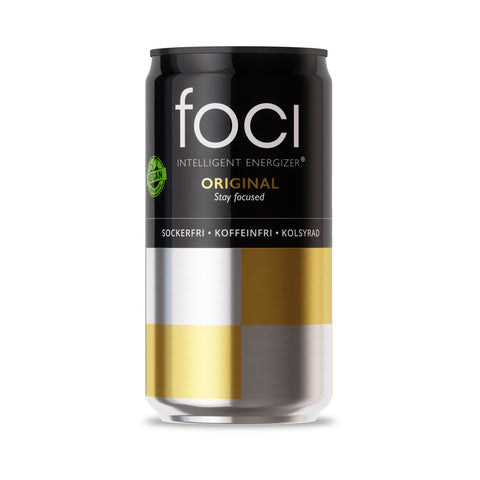 24 x Foci Original, 250ml