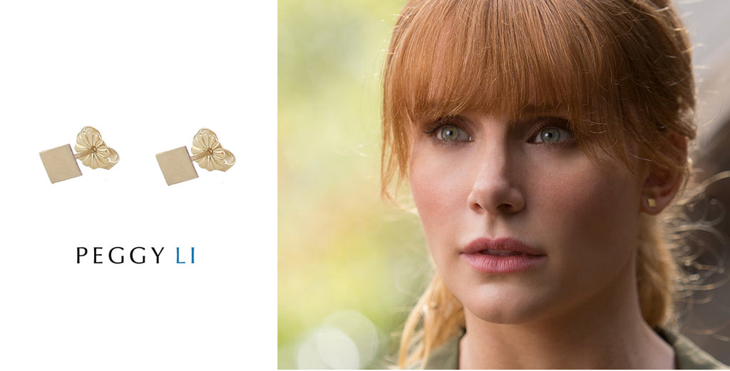 Get the Look: Claire Dearing Jurrasic World 2