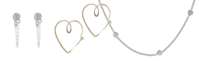 Easy Valentine's Day Jewelry Gifts
