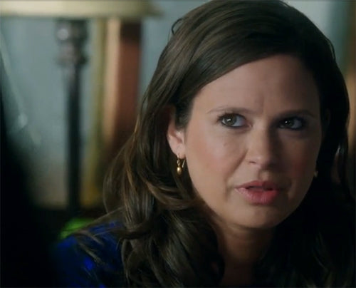 Katie Lowes Quinn Scandal Earrings