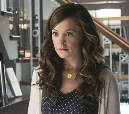 Witches of East End Ingrid Necklace Rachel Boston