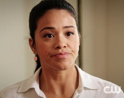Starry Sky Earrings seen on Jane the Virgin