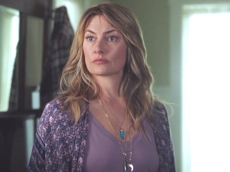 Madchen Amick as Alice Cooper on Riverdale