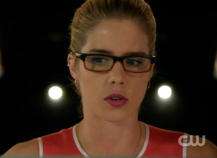 Small Tribal Spike Earrings seen on Arrow Olicity