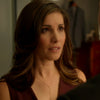 Suspension Lariat seen on Arrow Carly Pope