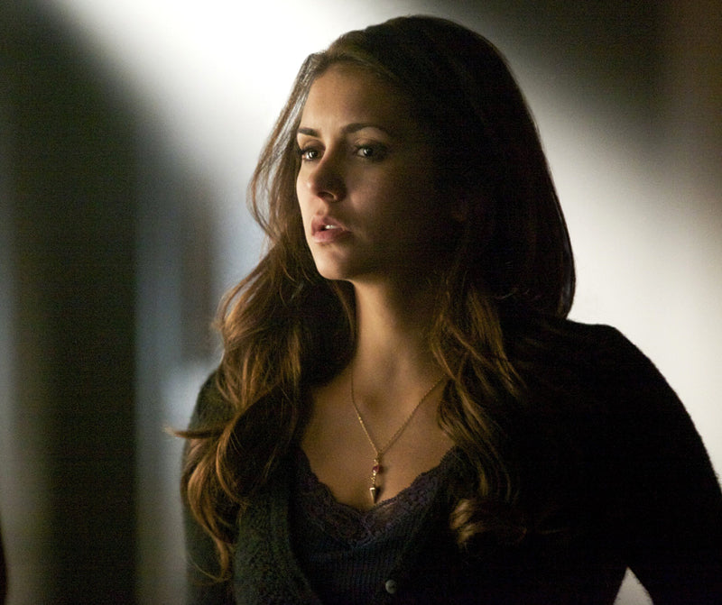 Elena Gilbert Compass Point Necklace seen on The Vampire Diaries