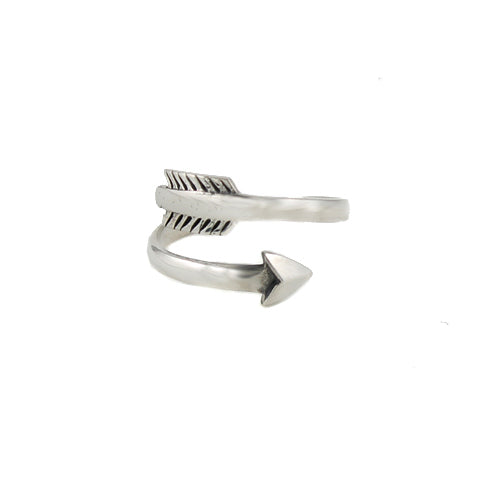 Arrow adjustable ring