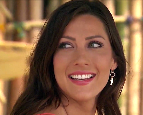 Becca Kufrin Bachelor in Paradise Earrings