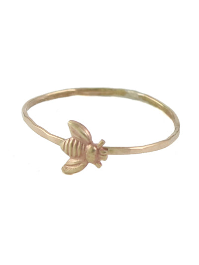 Little Bee Ring 14k gold-filled