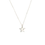 Darling Diamond Charm Necklaces