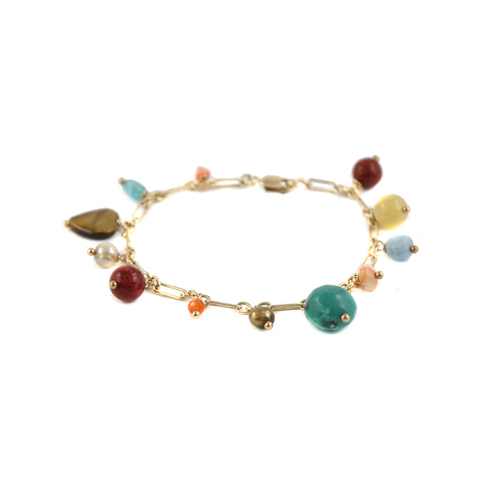 Lovely Leftovers Bracelet