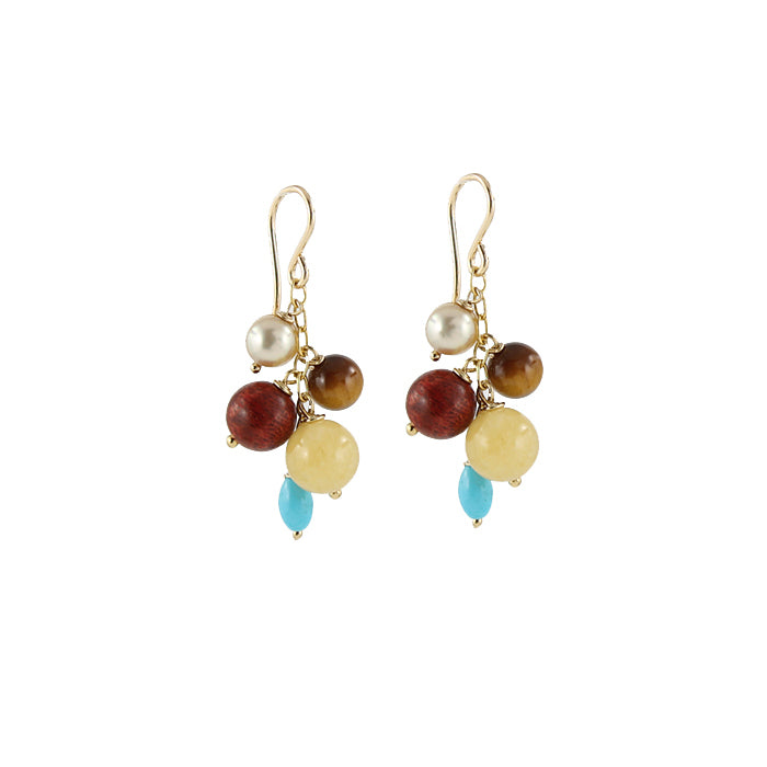 Lovely Leftovers Earrings