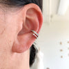 Double Earcuff sparkle