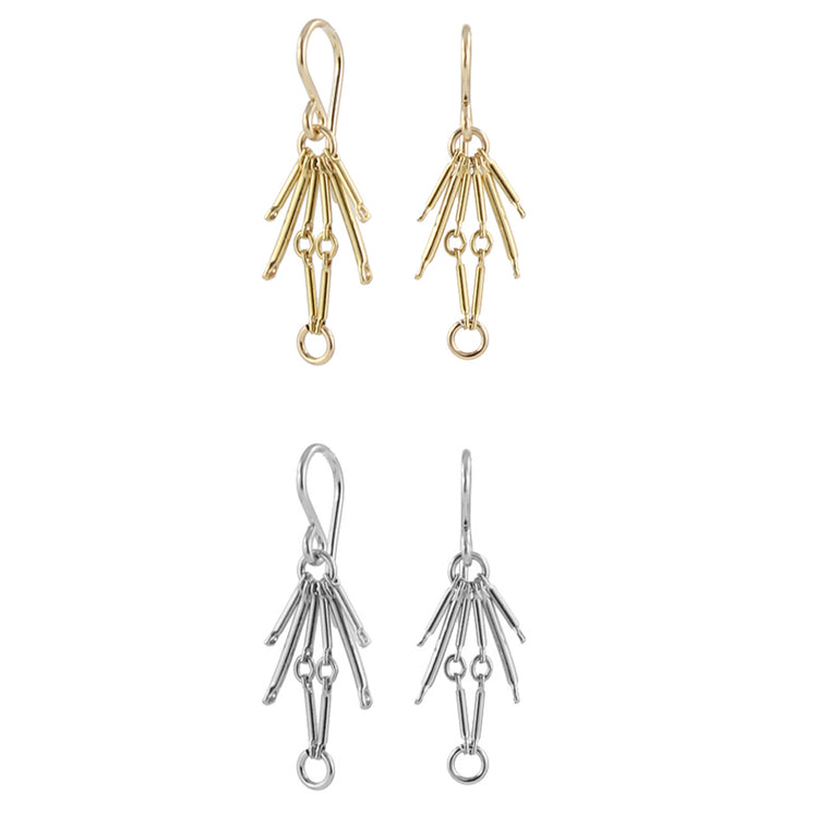 Spark Earrings