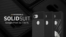 Rhino Shield SOLIDSUIT 手機保護殼 - Google Pixel 3a / 3a XL