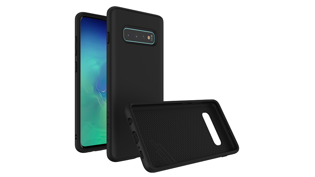 Rhino Shield SOLIDSUIT 手機保護殼 - Samsung Galaxy S10 Plus|免費送貨|anlander.com