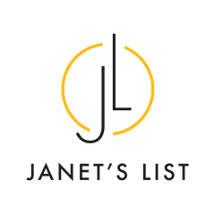 Janet's List