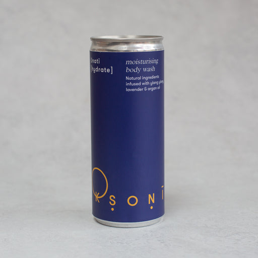 Ksoni, Unati Body Wash