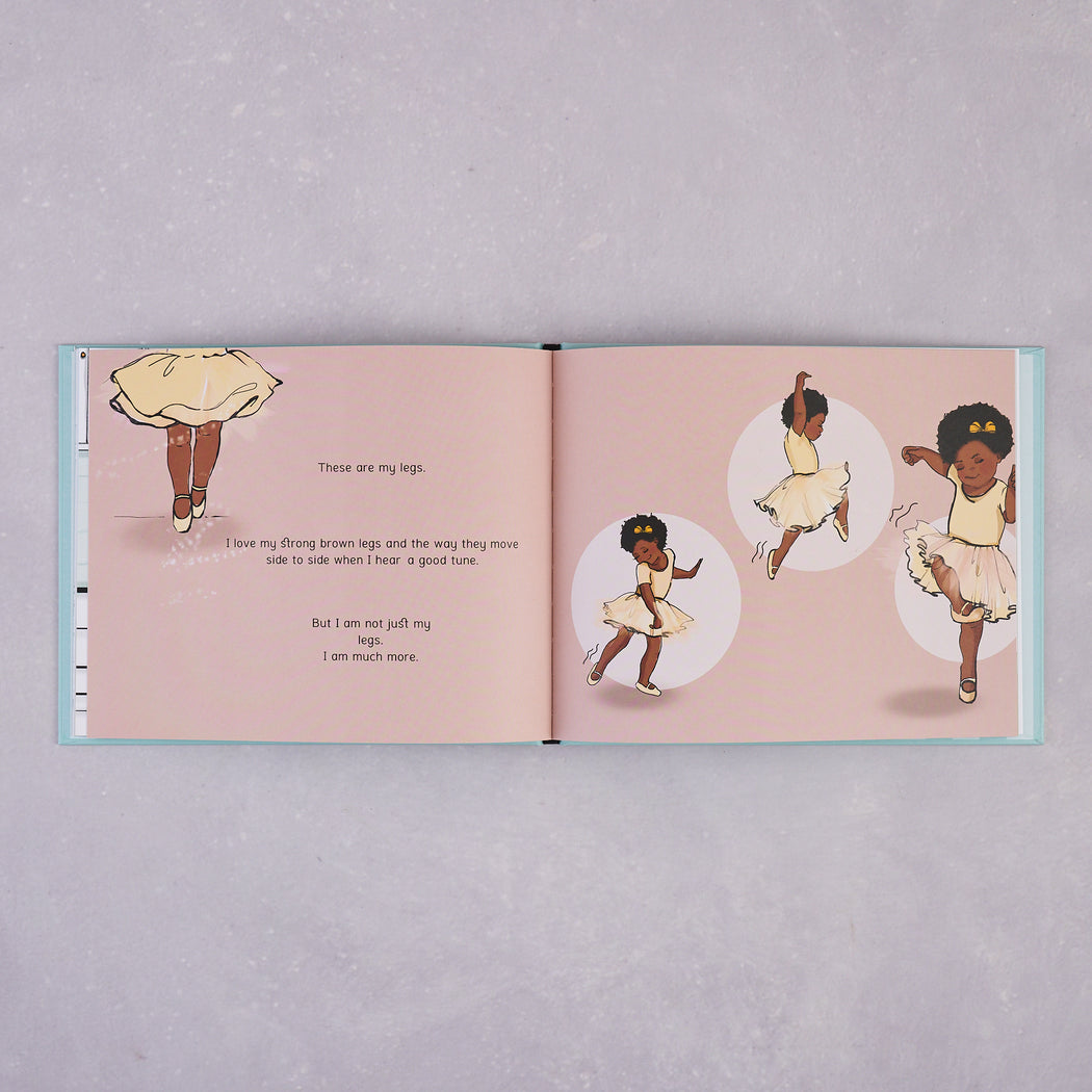Philly & Friends, Who do I see in the mirror? Picture book
