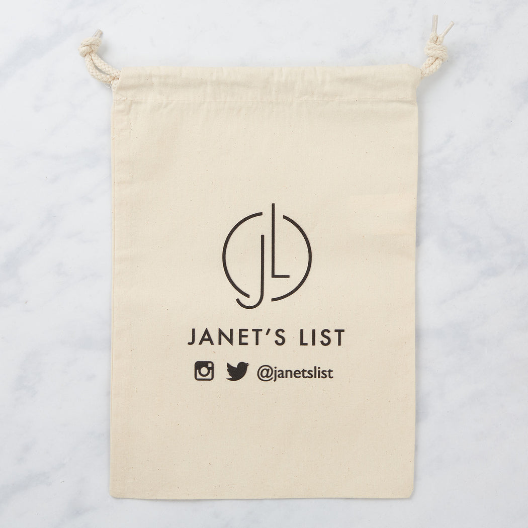 Janet's List Wash Day Therapy Kit