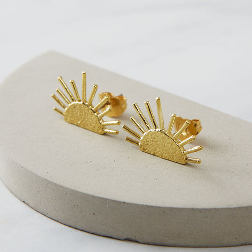 Ahima Jewellery, Sunshine studs