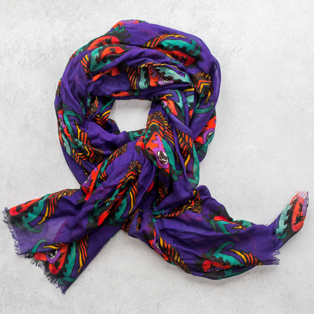 AK Wilde, Women of the World Scarf