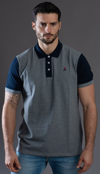 Polo Made in France - Gaston Polo made in France - Maison FT made in France ou Bio