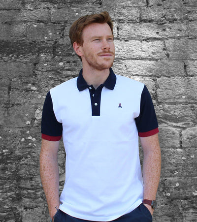 Polo made in France - Fernand Polo made in France - Maison FT made in France ou Bio