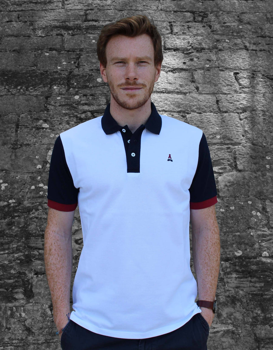 Polo Made in France - Fernand