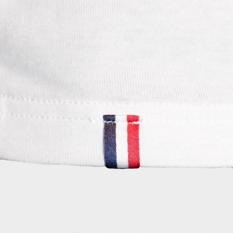 T-SHIRT MIXTE Père Vadör - Made in France T-shirt MIF - Maison FT made in France ou Bio