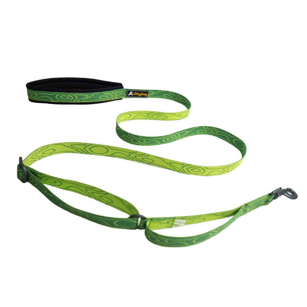 Flagstaff Adjustable Leash