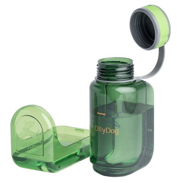 OllyBottle 600 ml - Grass