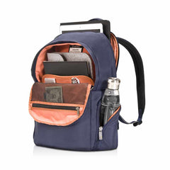 Everki ContemPRO Commuter Laptop Backpack up to 15.6in Navy