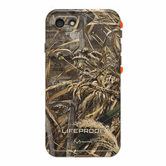LifeProof 7756793 Fre iPhone 8/7 Realtree Max 5 (Orange)
