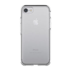 Otterbox Symmetry Clear Protective Case Clear for iPhone SE 2020/8/7