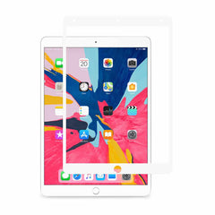 Moshi iVisor Anti-Glare Screen Protector White for iPad Pro 10.5